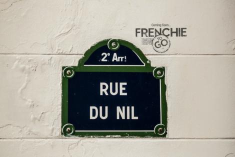 Frenchie I