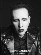 Marilyn Manson YSL
