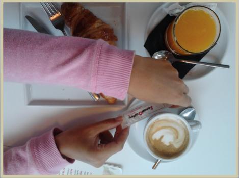 sanwi coffee
