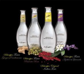 Schweppes Premium Tonic