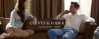 Gieves & Hawkes - Ready to Wear