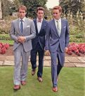Gieves & Hawkes - Tailoring