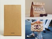 The Paper Paper Bag