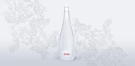 Evian - Elie Saab