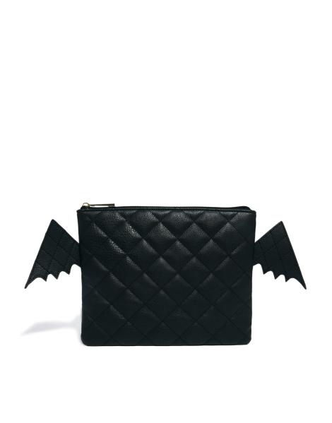 ASOS - Bat Clutch Bag