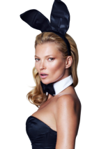 Kate for Playboy