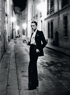 Style Rethink - The Tux Net-a-Porter