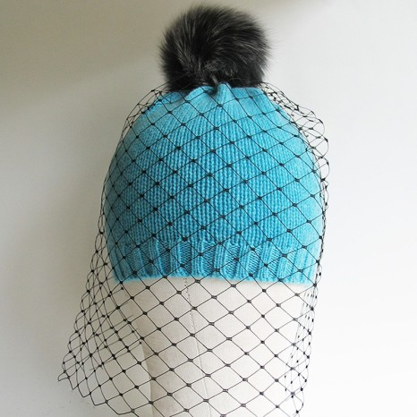 TWO TONE DELUXE – TURQUOISE