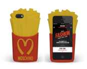 Fast Fashion Iphone Cover