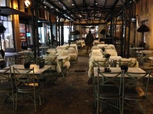 The Lobby Cafe - Las Rozas