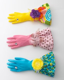 Dishwashing Gloves Neiman Marcus