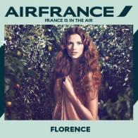 Air France - Florence