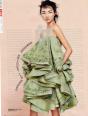 Zac Posen for Harper's Bazaar China