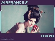 Air France - Tokyo