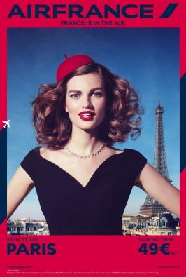 Air France - Paris