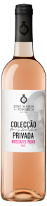 DOMINGOS SOARES FRANCO PRIVATE COLLECTION - Moscatel Roxo Rosé