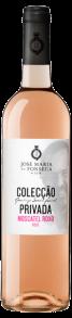 DOMINGOS SOARES FRANCO PRIVATE COLLECTION - Moscatel Roxo Rosé