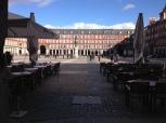 Plaza Maior - Madrid