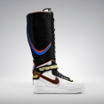 Nike + RT AIR FORCE 1 Boot SP