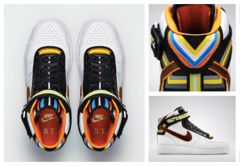 Nike+RT AIR FORCE 1 Mid SP