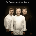 2nd Place - El Celler de Can Roca
