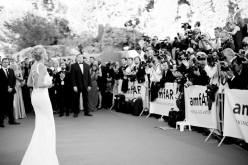 Sharon Stone #amfARCannes