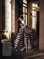 2013 Couture Christian Lacroix - Vogue US September 2013