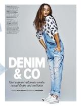 Lana for Cosmopolitan Australia