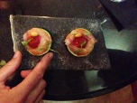 Algarve Shrimp Ceviche