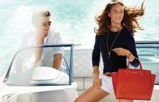 Michael Kors SS14 Ad Campaign by MARIO TESTINO