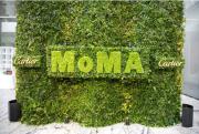 MOMA Party in The Garden © Julie Skarratt