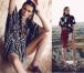 Patrycja Gardygajlo for Vogue Turkey