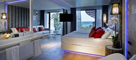 Hard Rock Hotel Ibiza - Rock Suite Platinum