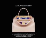 Kate Adie's Peekaboo - Fendi