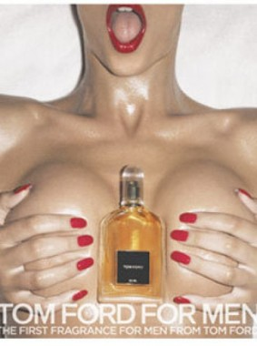 Tom Ford First Fragrance
