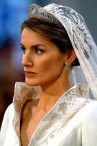 Princesa Letizia de Asturias