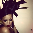 Rihanna - Princess of China