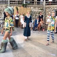 Dolce & Gabbana Alta Moda 2014