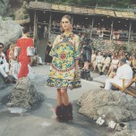 Dolce & Gabbana Alta Moda 2014 by Aline Kaltsidou