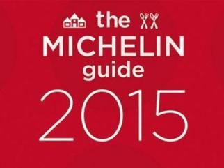 Michelin Guide 2015
