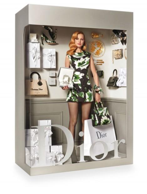 Dior - Vogue Paris