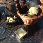 Sunday Roast Parrilla Natural Algarve