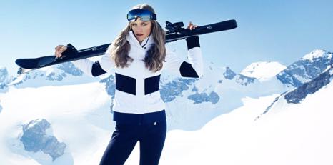Net-a-porter Ski
